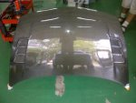 hood carbon fiber for Honda civic FD-Type R-Mugen RR is now available only for RM1700.jpg