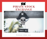 Pirate Stock Exchange